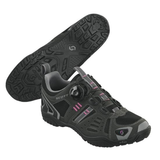 SCO Shoe Sport Trail Boa Lady black