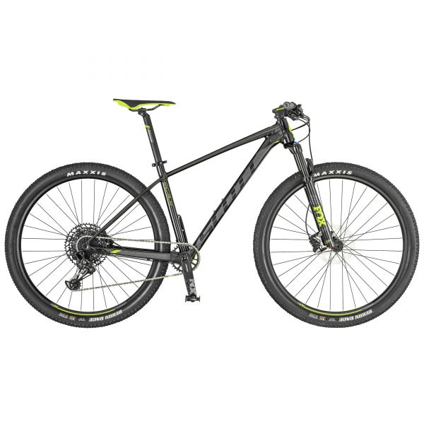 SCOTT Scale 950 Bike - 2019