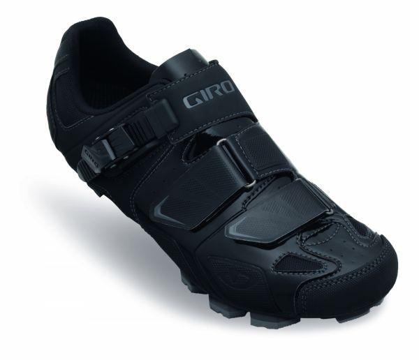 Giro Gauge HV black schwarz