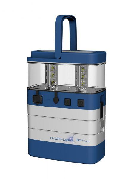 Hydra Light Super Cell Laterne-Hybrid