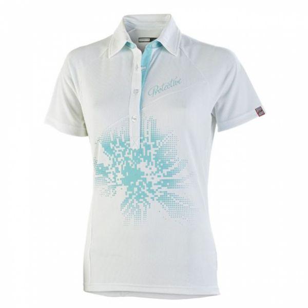 Protective Meranti Shirt weiß