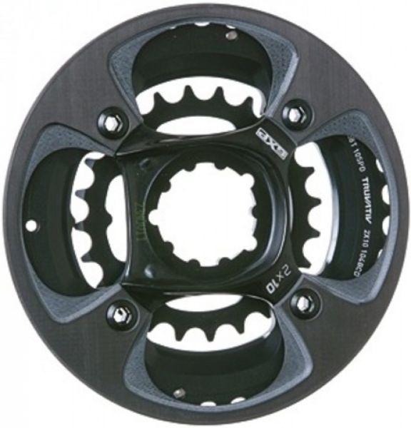Sram Spider X0 38/24 z schwarz