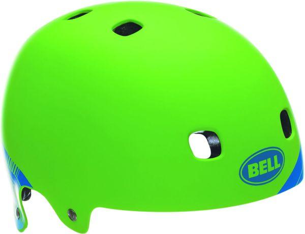 Bell Segment 14 mat glow green grün