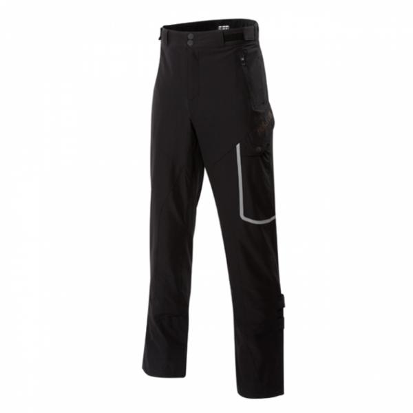 Protective Bargo Pants m Einsatz schwarz