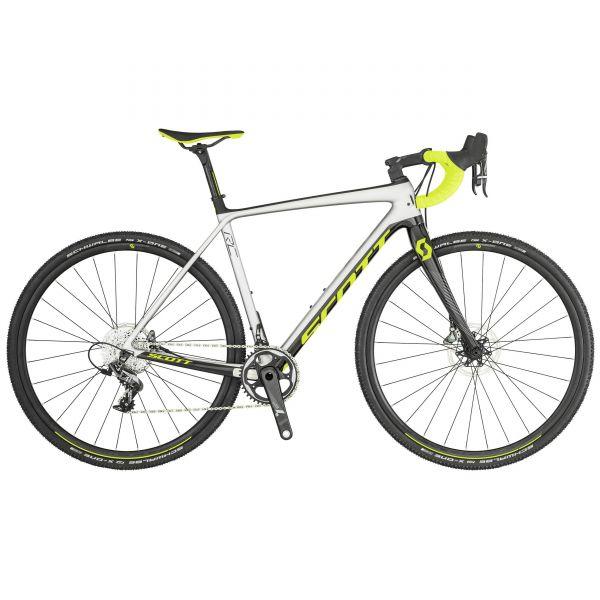 SCOTT Addict CX RC Bike - 2019
