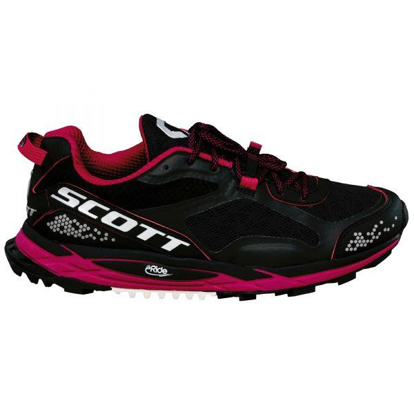SCOTT Shoe W\'s eRide Grip 3.0 black/purple