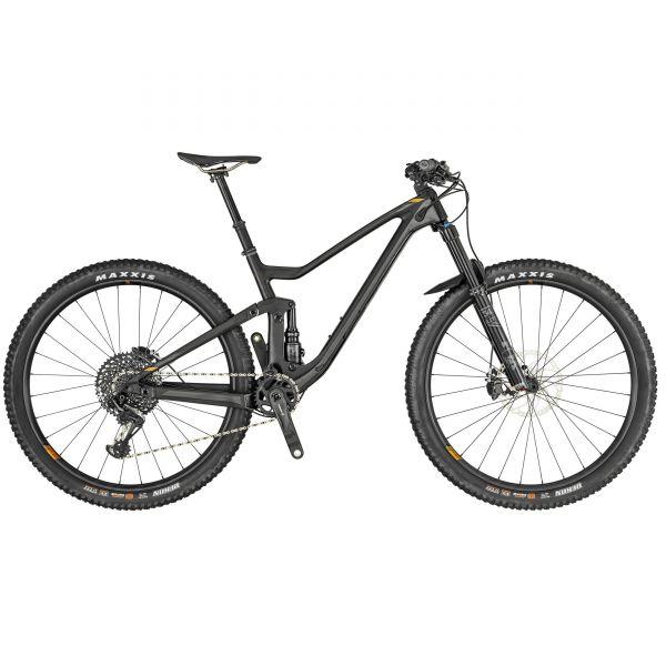 SCOTT Genius 910 Bike - 2019
